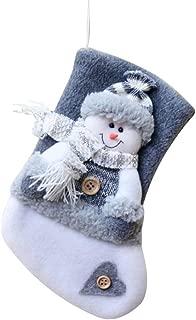 Socks Christmas Tree Gift Socks Christmas Ornaments Christmas Stockings Gift Bag