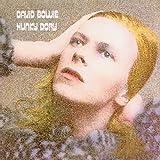Bowie,David: Hunky Dory (Audio CD (Standard Version))
