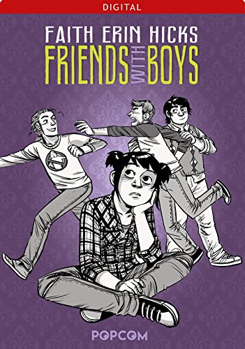 Friends with Boys (German Edition)