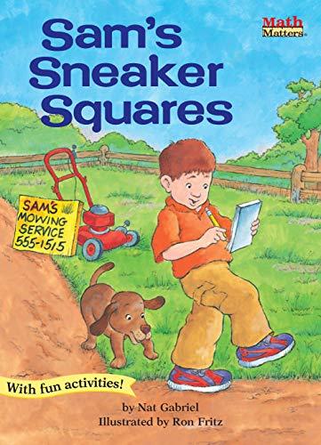 Sam's Sneaker Squares (Math Matters ®)