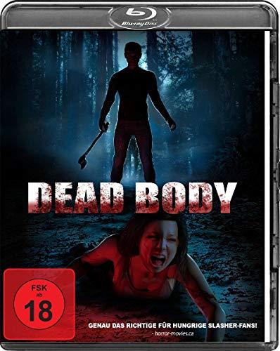 Dead Body - Uncut