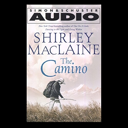 The Camino audiobook cover art