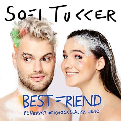 SOFI TUKKER feat. Nervo, The Knocks & Alisa Ueno
