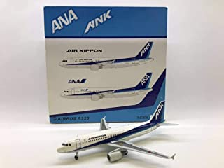AIR NIPPON ANK ANA JA8390 AIRBUS エアバス A320 1/200
