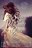Image of A School for Unusual Girls: A Stranje House Novel (Stranje House (1))