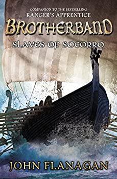 Slaves of Socorro  The Brotherband Chronicles