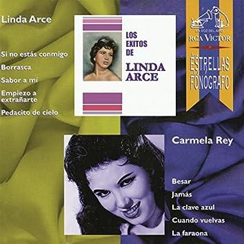 Las Estrellas del Fonógrafo RCA Victor