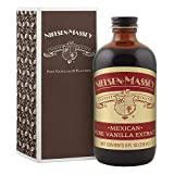 Nielsen-Massey Mexican Pure Vanilla Extract, with Gift Box, 8 Ounces