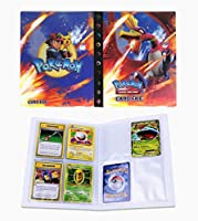 Porte Carte Pokemon, Album pour Cartes Pokemon