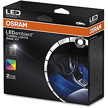 Osram LED Standard Retrofit P21 /W 7456r Rosso 12 /V e frecce Luce per retromarcia Confezione Doppia