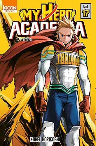 My Hero Academia T17 (17)