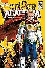 My Hero Academia T17 (17) de Kohei Horikoshi