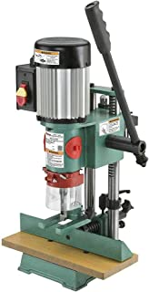 Grizzly Industrial T10816 - Benchtop Hollow-Chisel Mortiser
