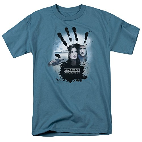 Law & Order: Special Victim's Unit - Hand T-Shirt Size XL