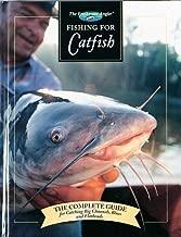 catching big catfish