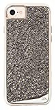 Case-Mate - iPhone 7 Case - Brilliance - 800+ Genuine Crystals - for iPhone 7 / 6s / 6 - Champagne