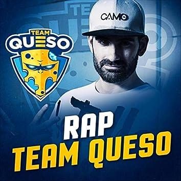 Rap De Team Queso
