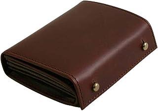 [エムピウ]m+ 折り財布 MF2p25