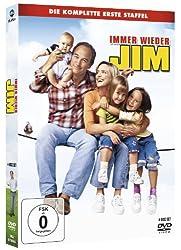 According to Jim on DVD