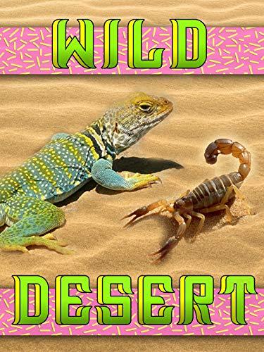 Wild Desert