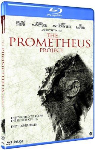 The Prometheus Project (2010) [ Origine Olandese, Nessuna Lingua Italiana ] (Blu-Ray)
