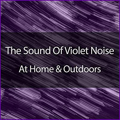 Violet Noise With A Gas Water Heater (Loopable) (Original Mix)