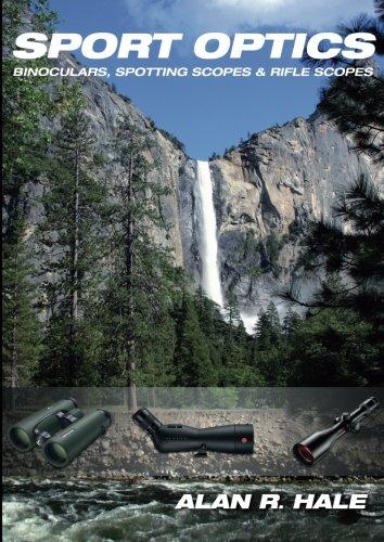 Sport Optics: Binoculars, Spotting Scope & Riflescopes