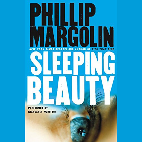 Sleeping Beauty audiobook cover art