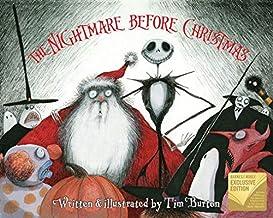 The Nightmare Before Christmas (B&N Exclusive Edit
