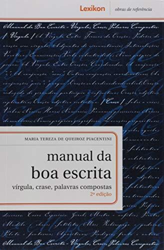 Manual da Boa Escrita
