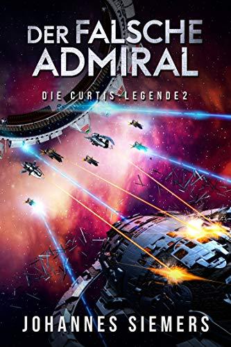 Der falsche Admiral (Die Curtis-Legende 2)