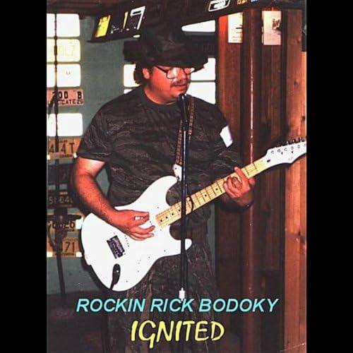 Rockin Rick Bodoky