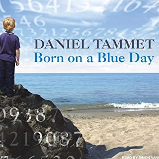 Born on a Blue Day cover art