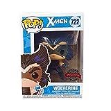 Funko POP #722 X-Men Wolverine - Exclusive Special Edition 52241