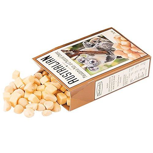 オーストラリア 土産 オーストラリア チーズ&ナッツ 1箱 (海外旅行 オーストラリア お土産)