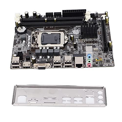 Annadue H55 Desktop Motherboard 1156...