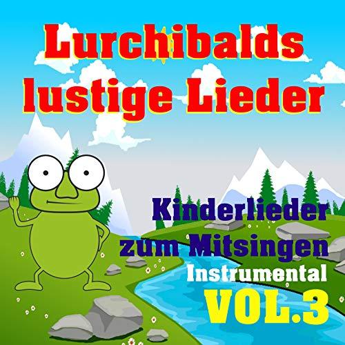 Ich Geh Mit Meiner Laterne (Instrumental)