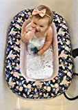 Girls Inflatable Baby Bathtub for Babies, Infants, Toddlers I Perfect for Indoor and Outdoor Use I...