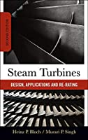 Steam Turbines: Design, Applications and Rerating