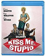 Kiss Me, Stupid [Blu-ray]^Kiss Me, Stupid (Blu-ray) [Import]
