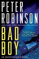 Bad Boy: An Inspector Banks Novel (Inspector Banks Novels (19))