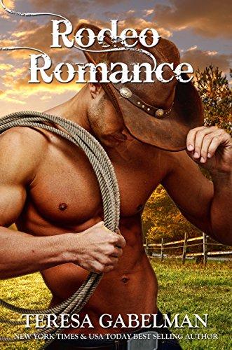 Rodeo Romance (English Edition)