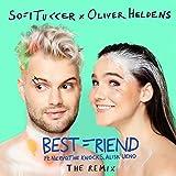Best Friend [Clean] (Remix)