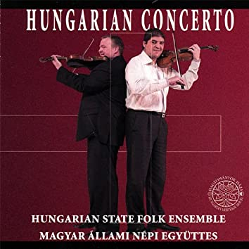 Hungarian Concerto