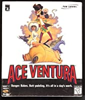 Ace Ventura 7 Th Level (輸入版)