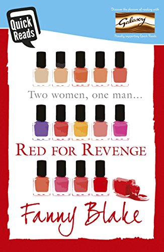 Red for Revenge (Quick Reads 2015) (English Edition)