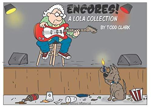 Encores!: A Lola collection