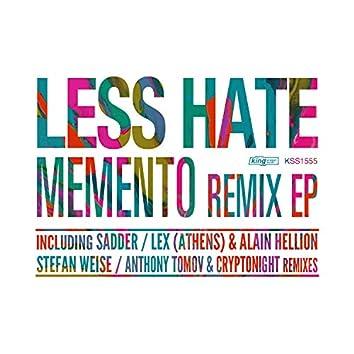 Memento Remix EP