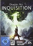 Foto Dragon Age: Inquisition - [Edizione: Germania]