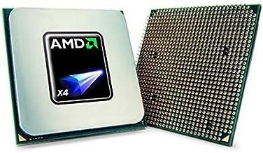 AMD Athlon II X4 630 - 2.8 GHz Quad-Core (ADX630WFK42GM) Processor